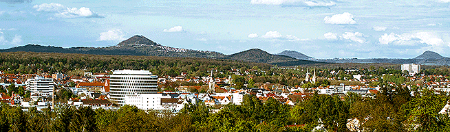 Stadt Göppingen