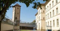 Justizvollzugsanstalt Rottenburg