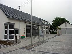 Bürgerhaus Nerenstetten