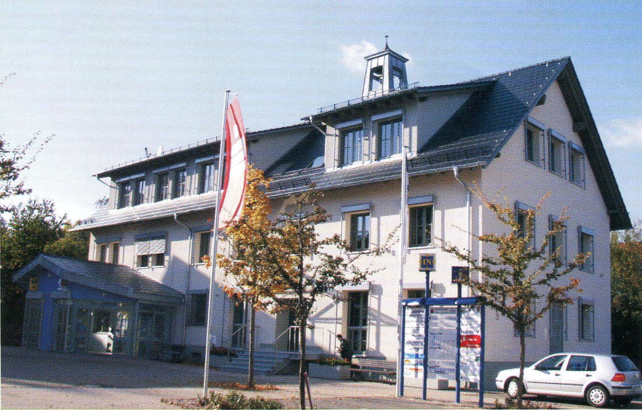Gemeindeverwaltung Reichartshausen