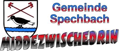 Spechbach - Middezwischedrin