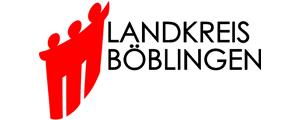 Logo des Landkreises Böblingen