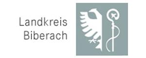 Logo des Landkreises Biberach