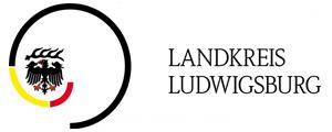 Logo des Landkreises Ludwigsburg