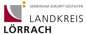 Logo des Landkreis Lörrach