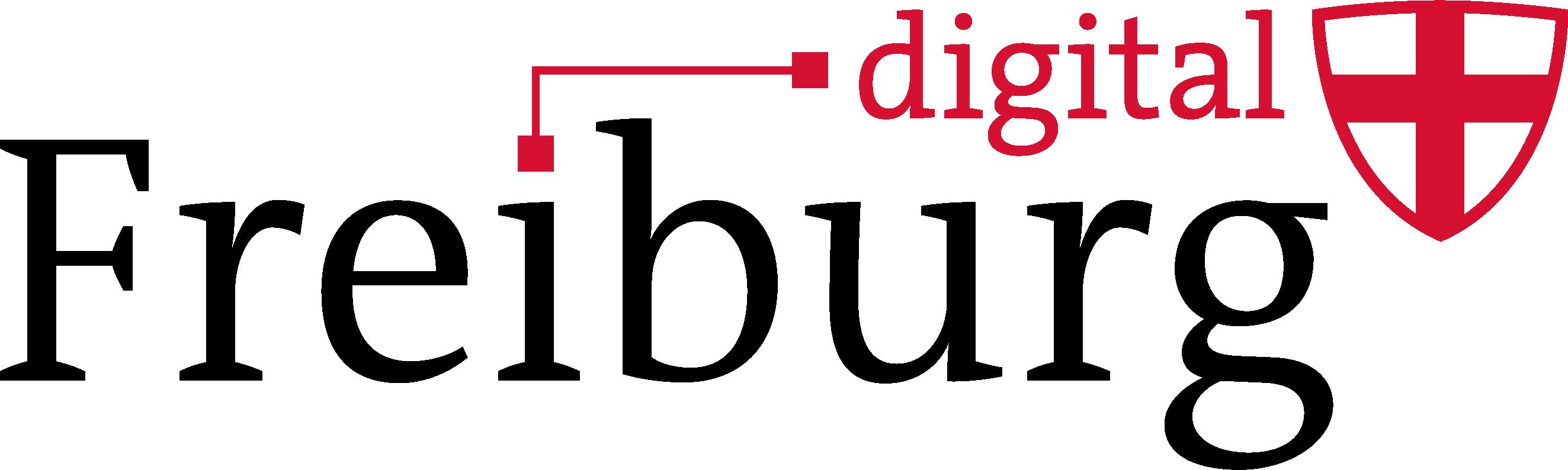 Logo der Stadt Freiburg im Breisgau